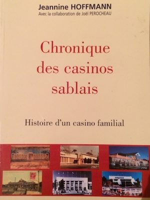 Chronique des casinos sablais - Casino des Sports