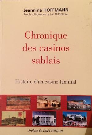 Chronique des casinos sablais - Casino des Sports