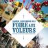 Foire aux Voleurs 2015 - Les sables d'Olonne