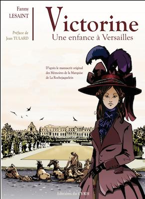 Victorine par Fanny Lesaint