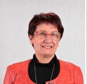 Mme Maurel Conseiller municipal - Le Château d'Olonne