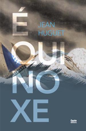 Equinoxe par Jean Huguet