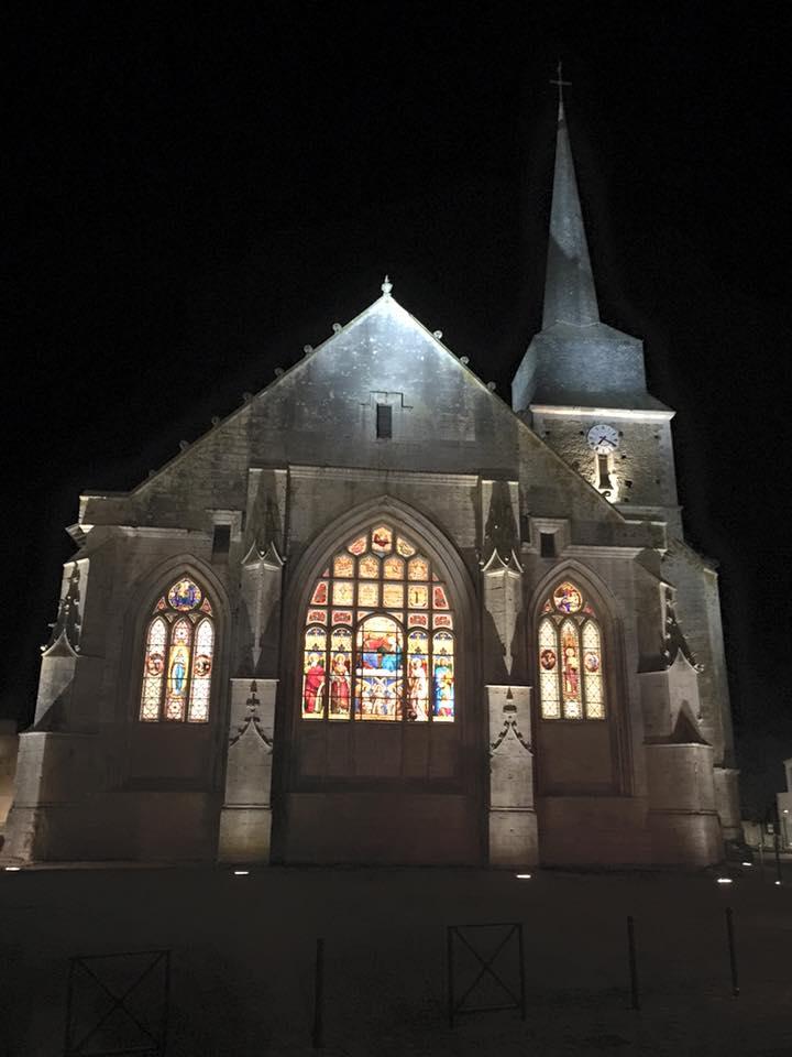 Eglise d'Olonne-sur-Mer
