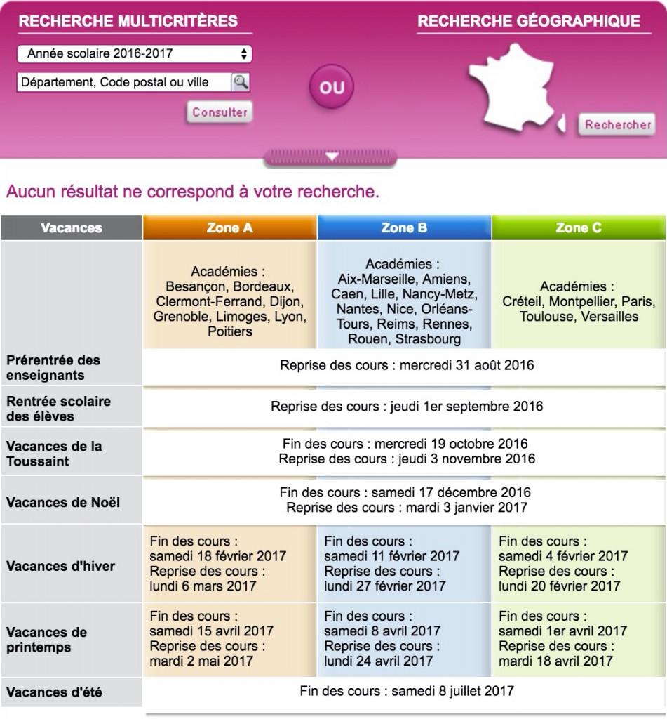 Dates de vacances pour redonner du baume au coeur le reporter sablais - Vacances scolaires hiver 2016 ...