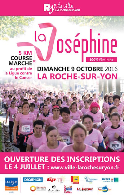 La Joséphine La Roche-sur-Yon