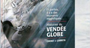 Histoires du Vendée Globe - Bande dessinée 2016 - ©Dargaud