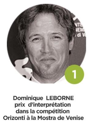 Dominique Leborne