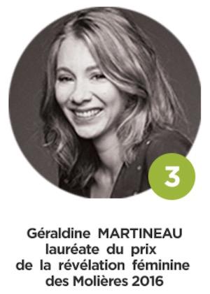 géraldine martineau