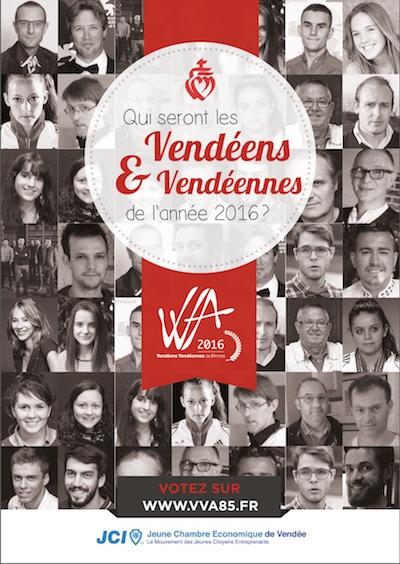 Trophées des Vendéens 2016