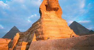 Sphinx d'Egypte