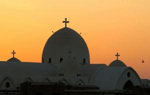 Chrétienté en Orient