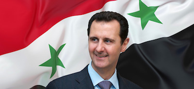 Bachar El Assad