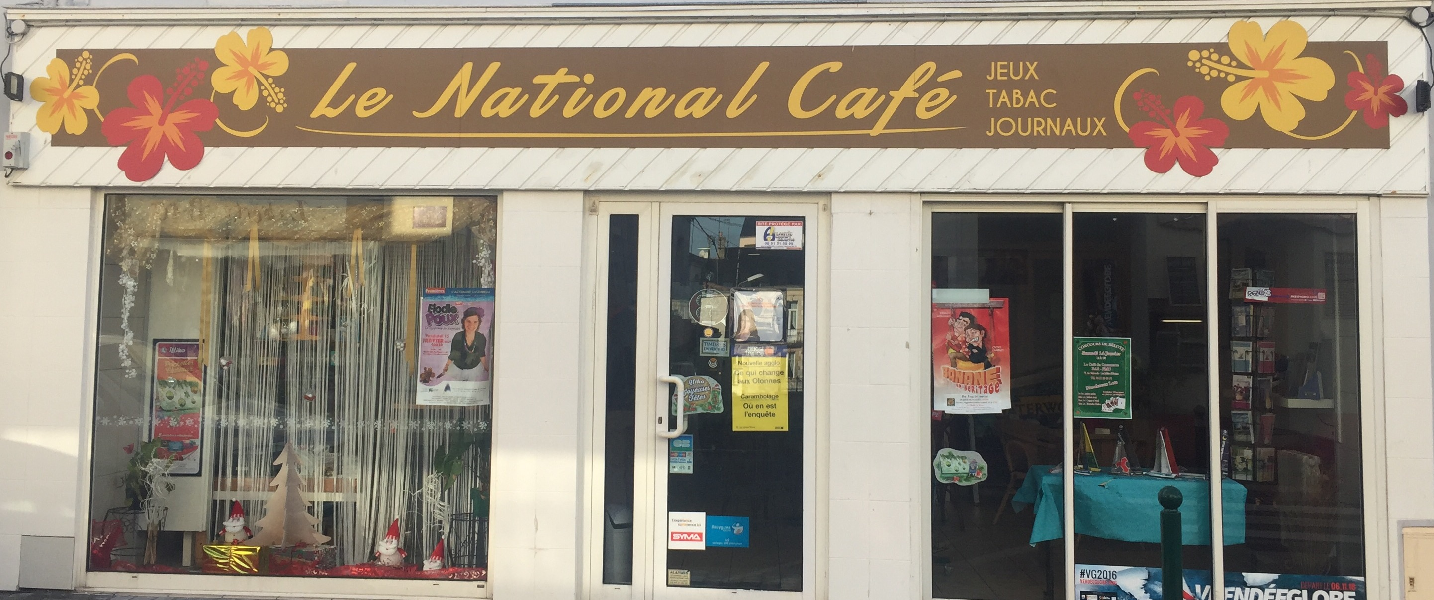 NATIONAL Café