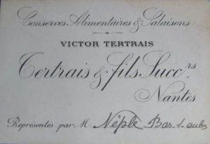 victor Tertrais