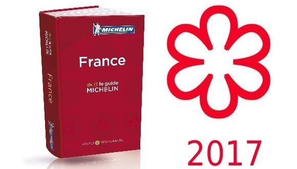 Michelin Deux Nouvelles étoiles Pour La Vendée Le