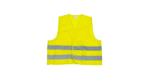 gilets jaunes 1 d c s et 1 personne en urgence absolue le reporter sablais. Black Bedroom Furniture Sets. Home Design Ideas