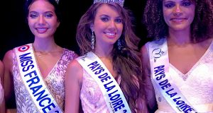 Yvana Cartaud, Miss Pays de la Loire 2019 P