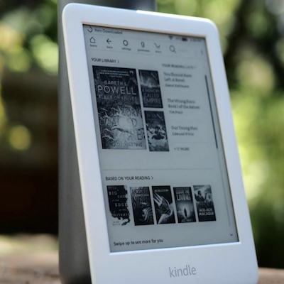 Kindle Boutique