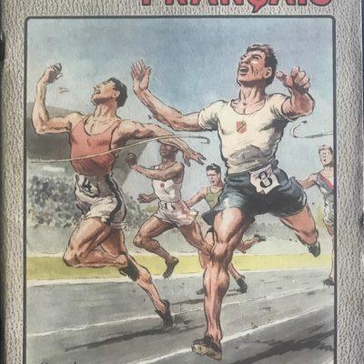 Livres et Revues de Sport