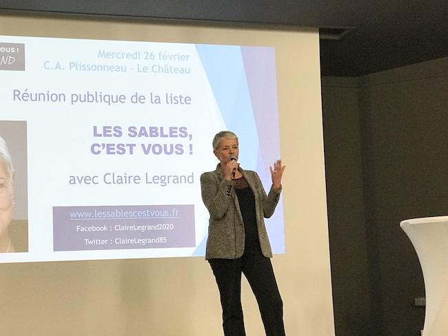 rencontre rapide gay news a Les Sables-dOlonne
