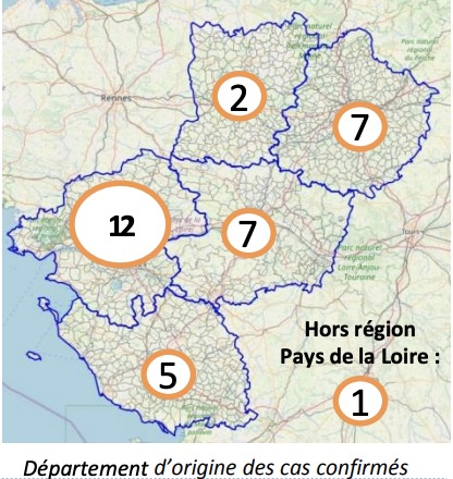 vendee region